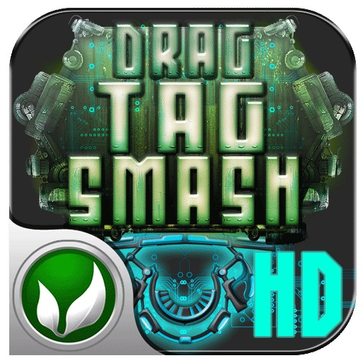 Drag Tag Smash HD