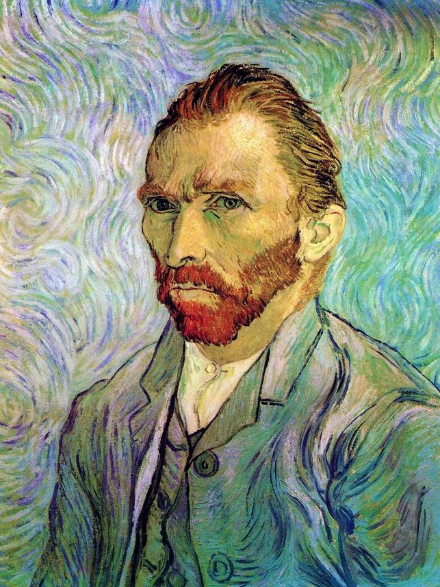 Art Wallpaper Van Gogh Hd Lite Su App Store