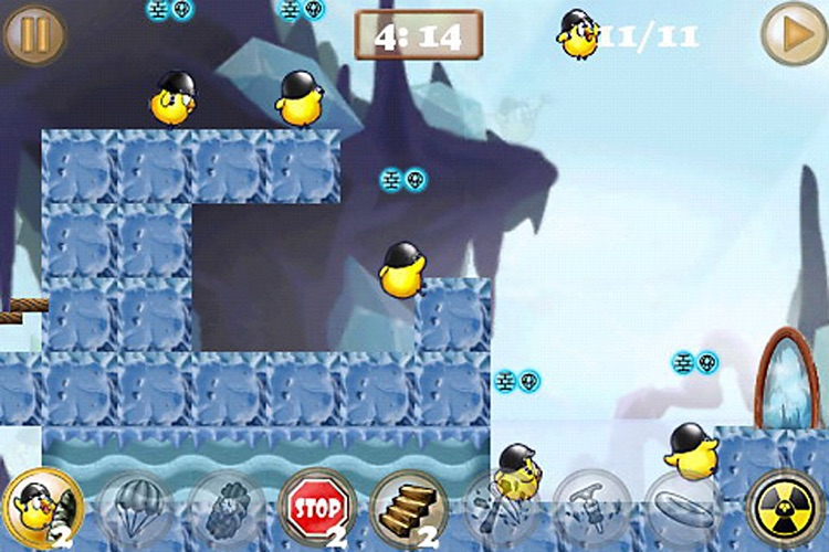Chicks screenshot-2