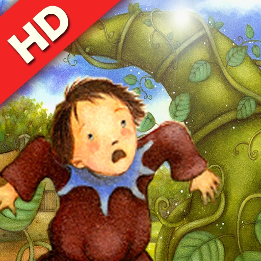 Jack and the Beanstalk: HelloStory