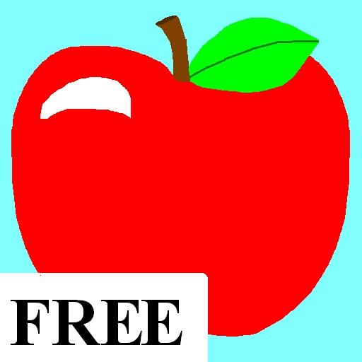Falling Apples Free