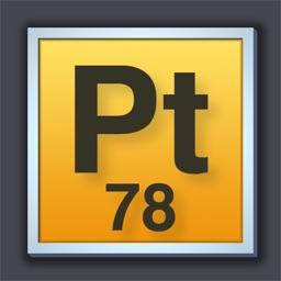 Atomium Pro: Periodic Table