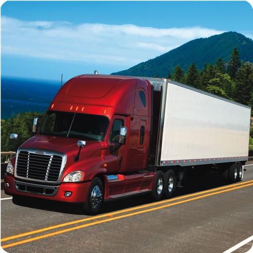 Geo Trucker