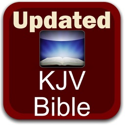 Updated KJV Bible Free Version