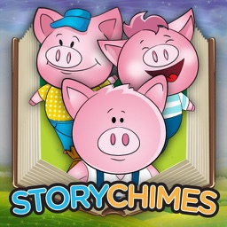 Three Little Pigs StoryChimes