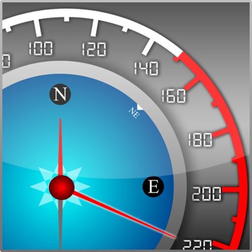 JT Speedometer