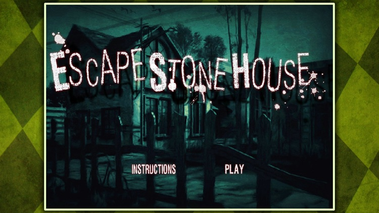 Escape Stone House