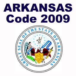 Arkansas Code of 1987 ARCode09