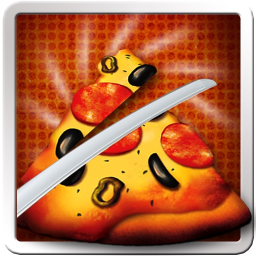 Pizza Fighter icon