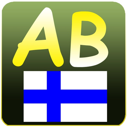 Finnish Typing Class for iPad