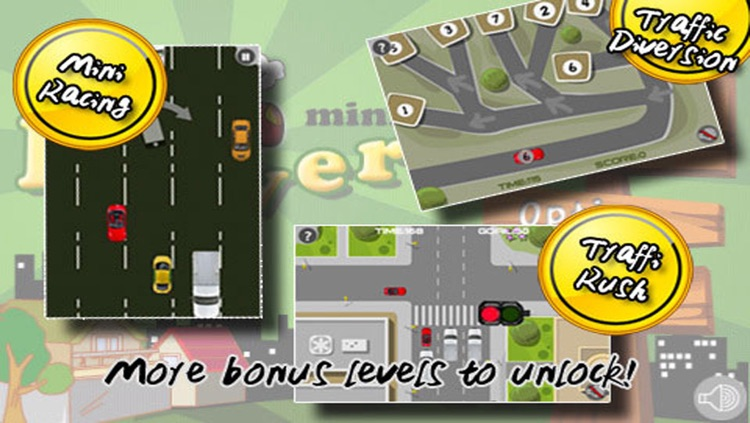 Driver Mini - Best Mania Cool & Fun Car Parking Game screenshot-1