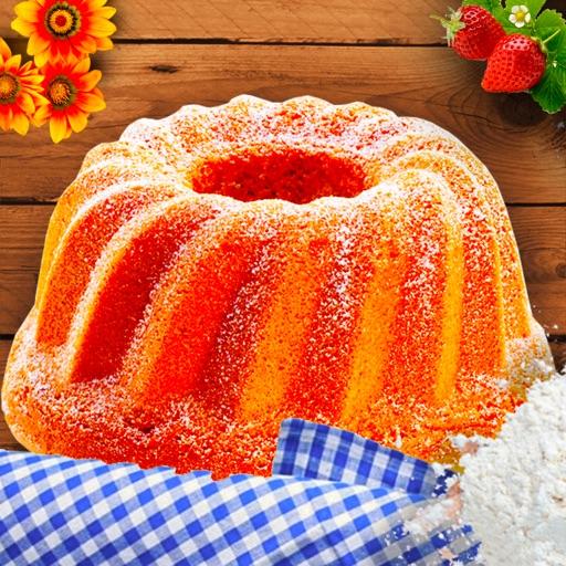 Kuchen-Träume - Backrezepte für das süße Glück