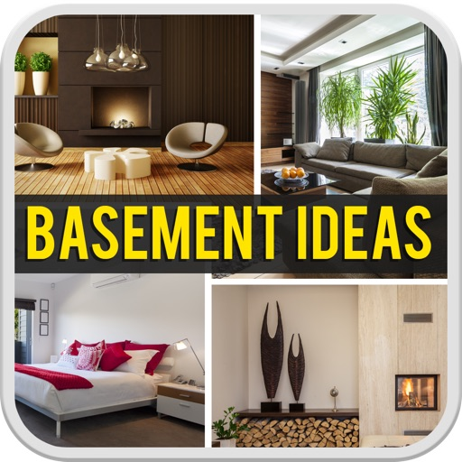 Basement Catalog and Ideas