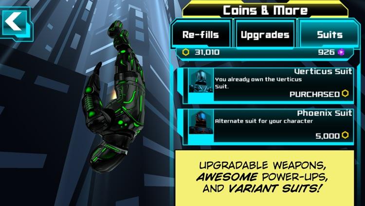 Verticus screenshot-3