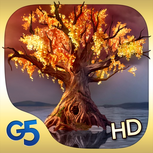 Spirit Walkers: Curse of the Cypress Witch HD (Full) icon