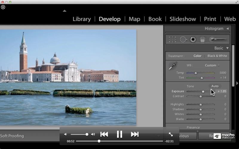 AV For Lightroom CS6 скриншот программы 4