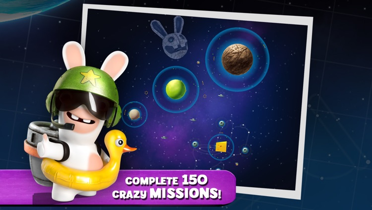 Rabbids Big Bang screenshot-4