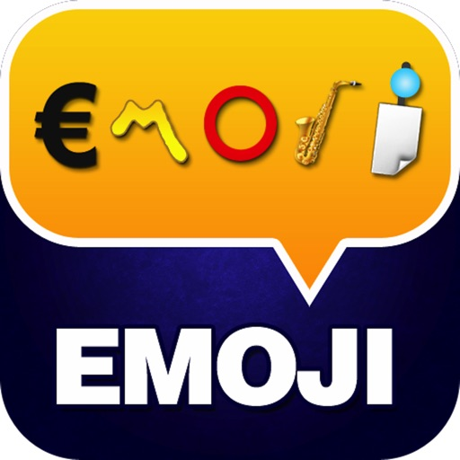 Emoji<>Translate Your Words into New Emoji Text Messages