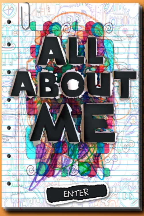 All About Me App