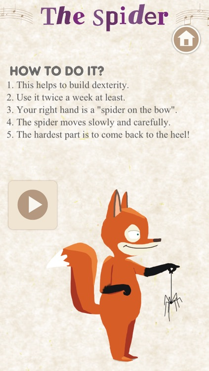 Violin Lessons screenshot-3