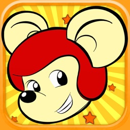 Jetpack Mouse Escape FREE: The Best Cartoon Game
