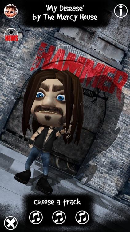 Heavy Metal by Metal Hammer
