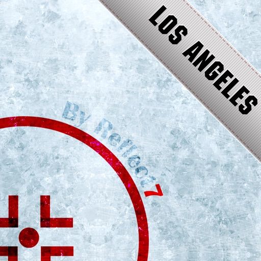 Los Angeles Hockey Fan
