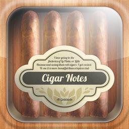 Cigar Notes