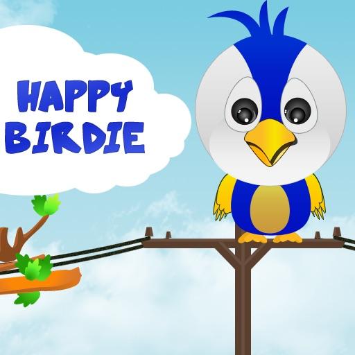 Happy Birdie icon