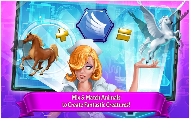 Doodle Creatures™ screenshot 2