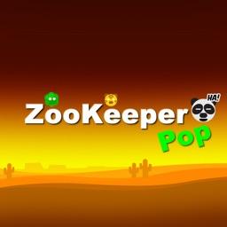 Zookeeper Pop