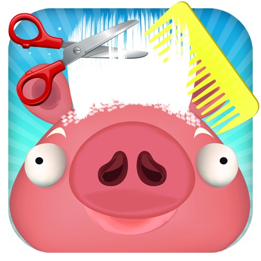 Pig Hair Spa Salon