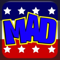 Codes for MAD Humans: Election 2012 Hack