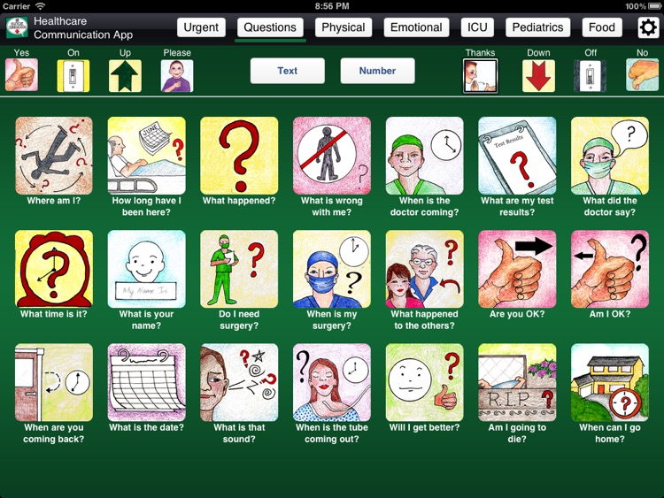 Healthcare Communication App PRO