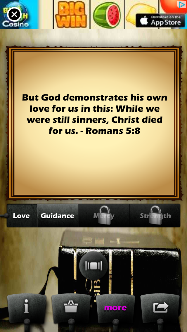 Bible Verses Most Encouraging Guidance Love Mercy and