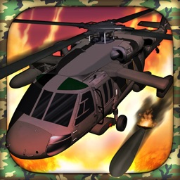 Chopper World War – Free Apache Helicopter War Game