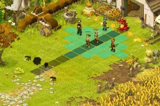 DOFUS : Battles Screenshot 2