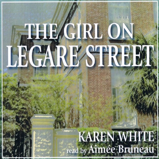 The Girl On Legare Street (Audiobook)