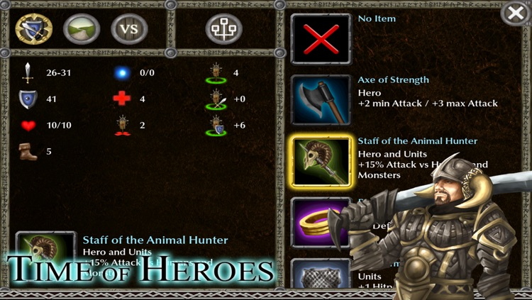 Time of Heroes screenshot-3