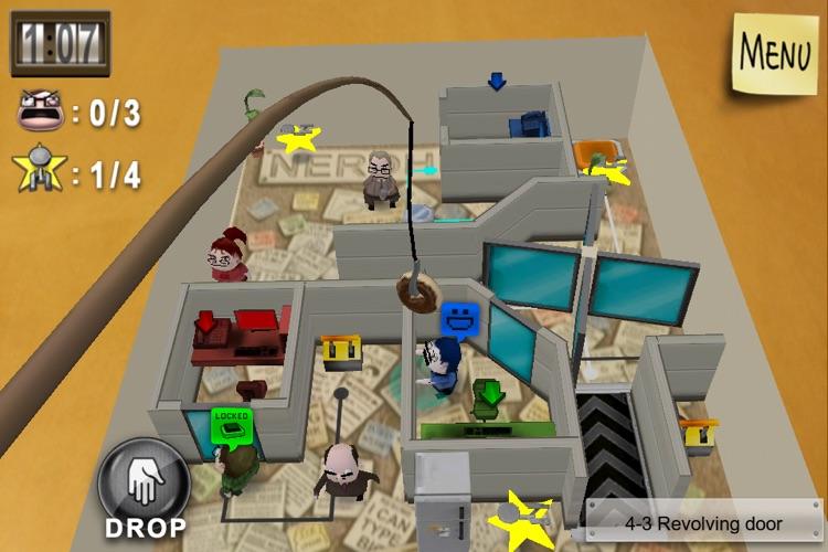 NerdHerder for iOS screenshot-4