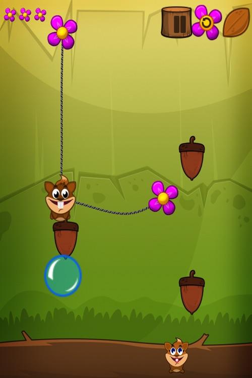Feed The Gopher Lite screenshot-3