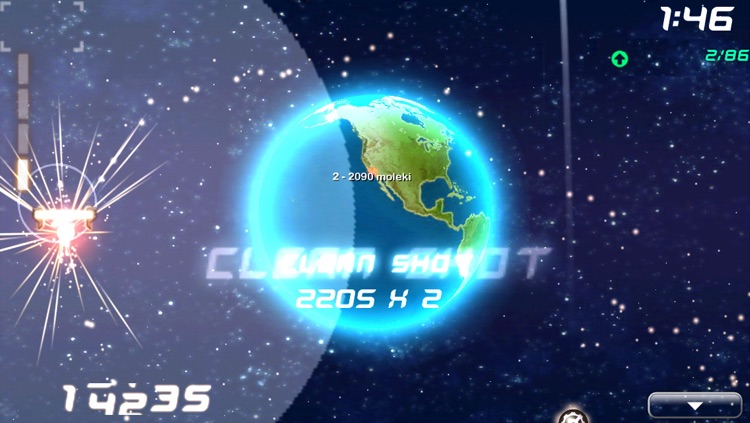 StarDunk Gold - Online Basketball in Space