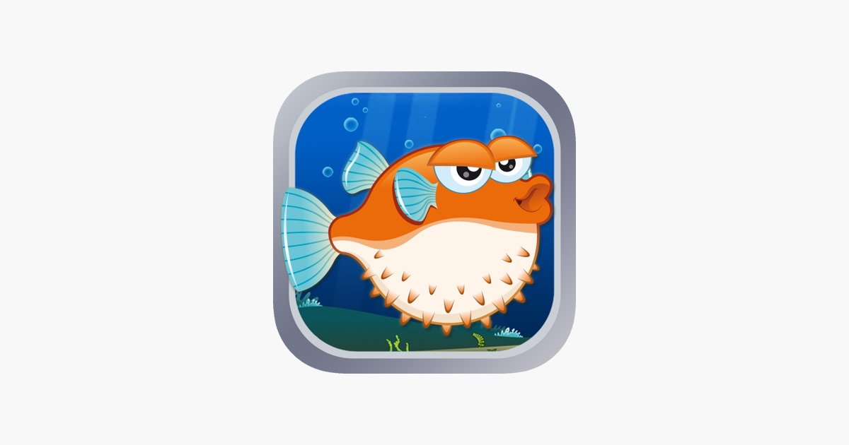 Flap fish on the app store for 1 fish 2 fish store