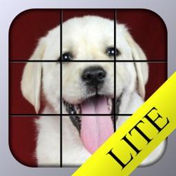Puppy Tiles Lite - Dog Puzzle