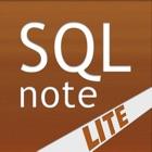 SQL note icon