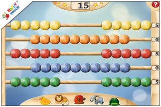 Abacus - Kids Can Count! (by Happy-Touch)-1