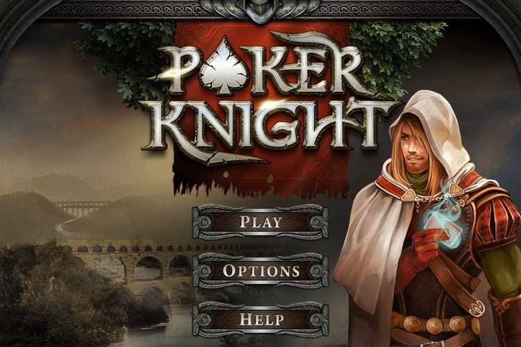 Poker Knight screenshot-4