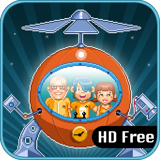 Time Geeks: Find All! HD Free