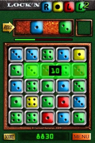 Lock 'n' Roll 2 Pro screenshot1