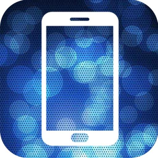 WallX: Обои для iOS 7 - Уникальные Обои для Экрана (бесплатно)